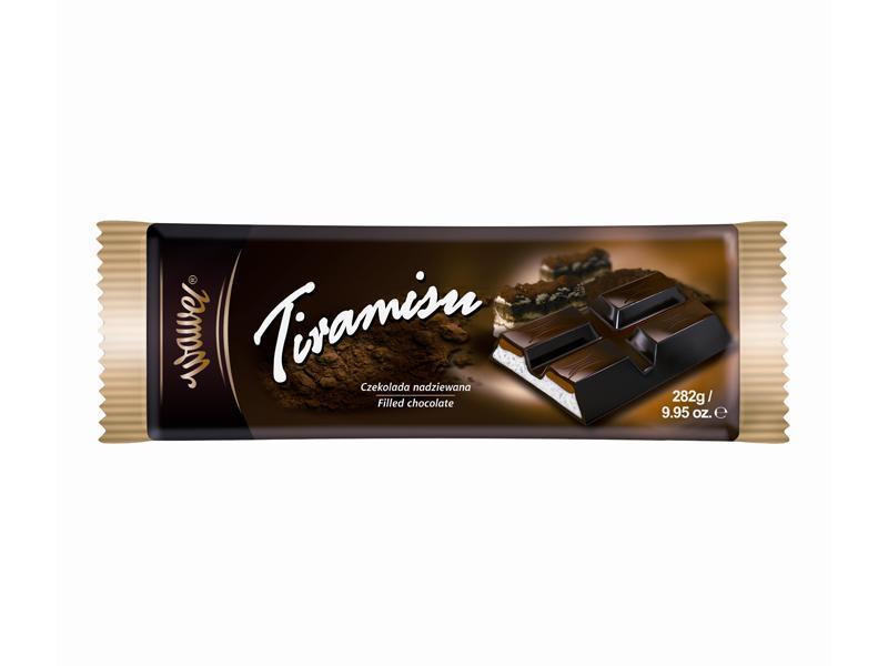 Wawel, czekolada