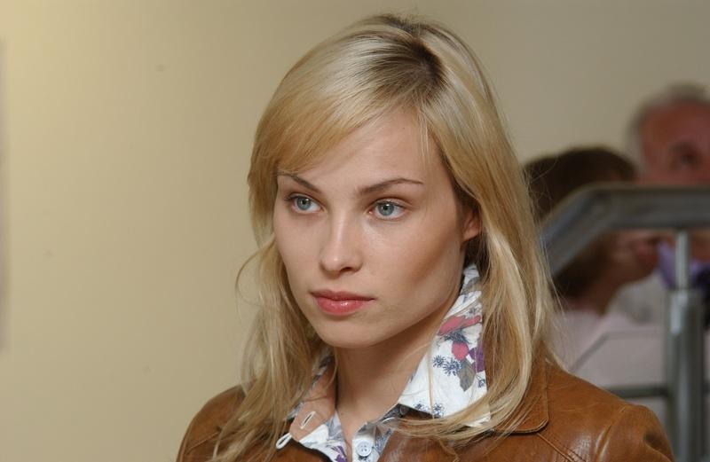 Weronika Książkiewicz - kobieta kameleon - Zdjęcie 12