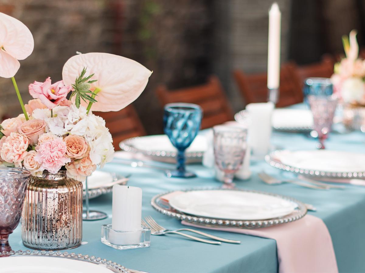 Małe wesele dla rodziny