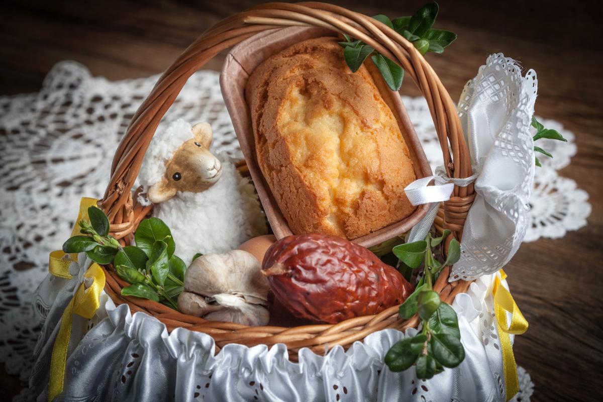 Wielkanoc w Polsce