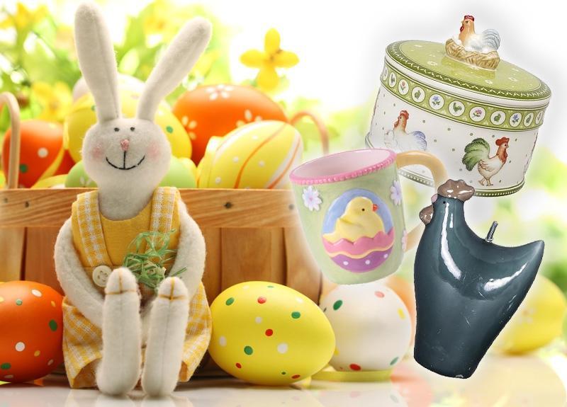 Wielkanocne ozdoby: Lampion Karmnik, 99 zł, Almi Decor