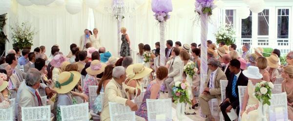 Wielkie wesele - komedia romantyczna