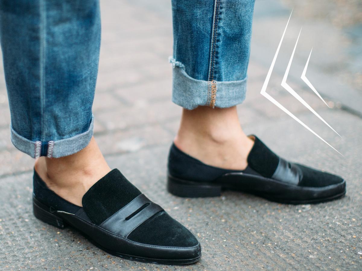 Buty na jesień 2017