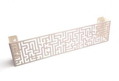 Wieszaki od Steel-design - zdjęcie