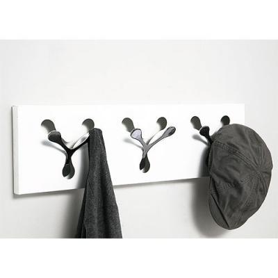 Wieszaki w stylu Kare Design - zdjęcie