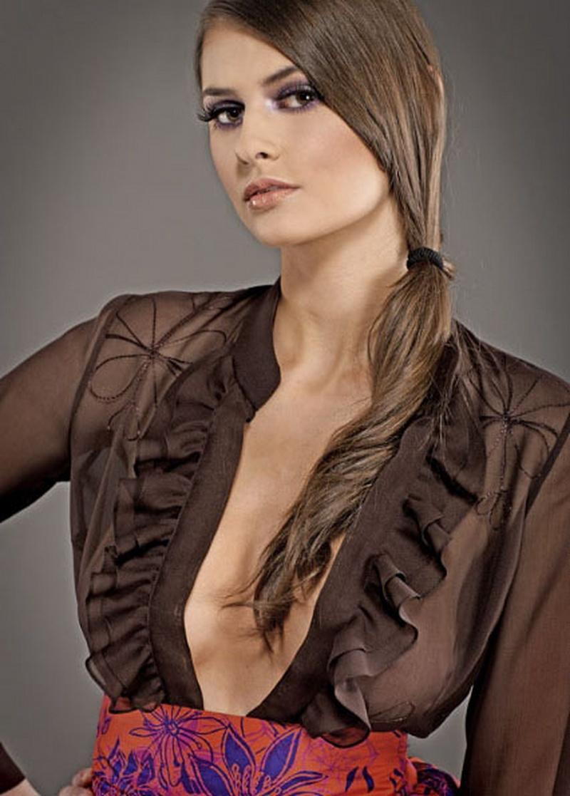 Wiosenna kolekcja Kasi Rass - 2009 - zdjęcie