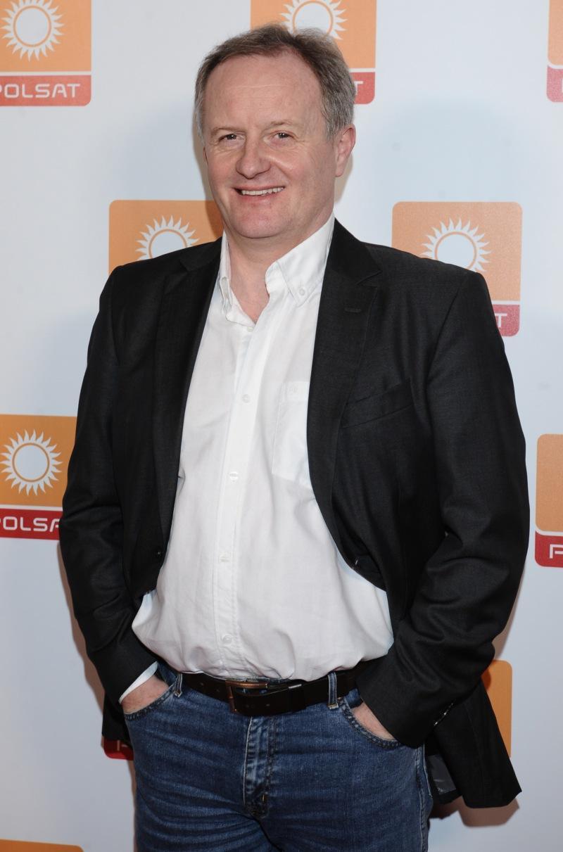 Aleksander Mikołajczak - Wiosenna ramówka Polsatu