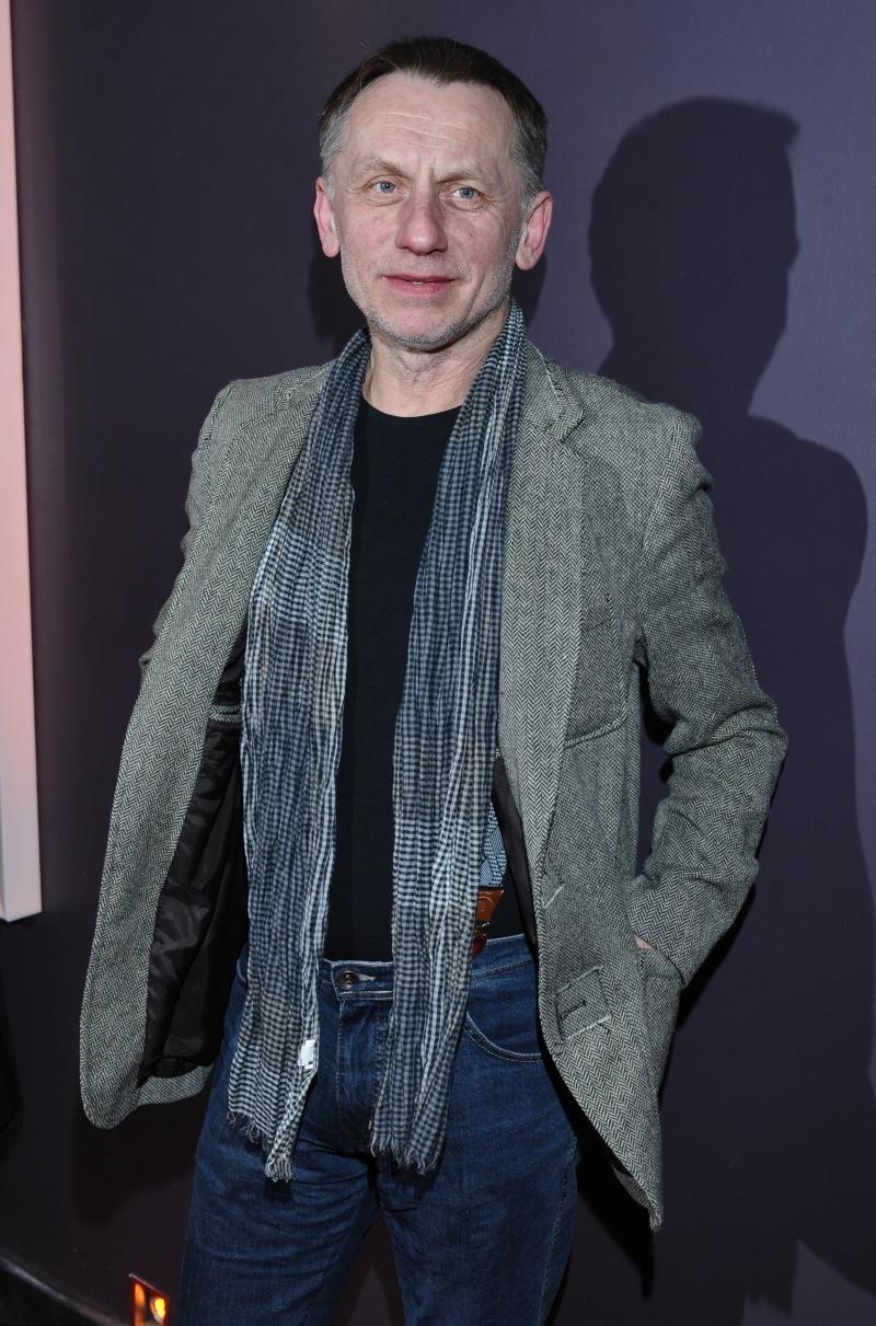 Krzysztof Tyniec - Wiosenna ramówka Polsatu