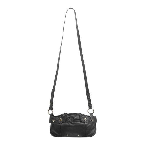 czarna torebka s.Oliver - wiosenna kolekcja