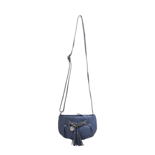 niebieska torebka s.Oliver - wiosenna kolekcja