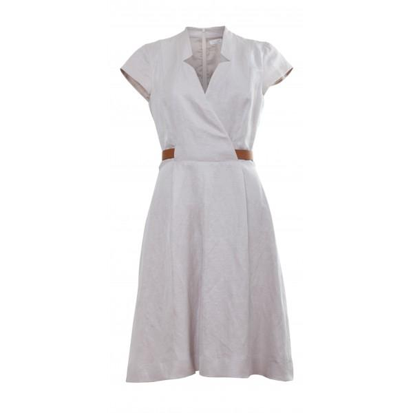 Sukienka - kolekcja Solar wiosna-lato 2013