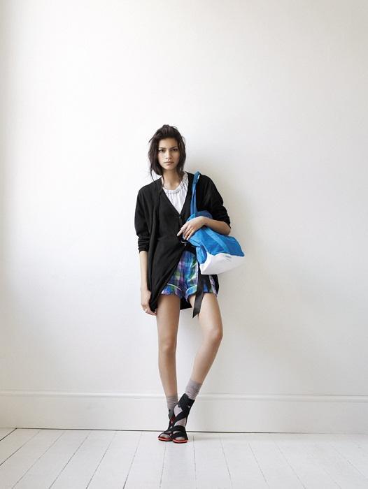 Wiosenno-letnia kolekcja adidas - zdjęcie