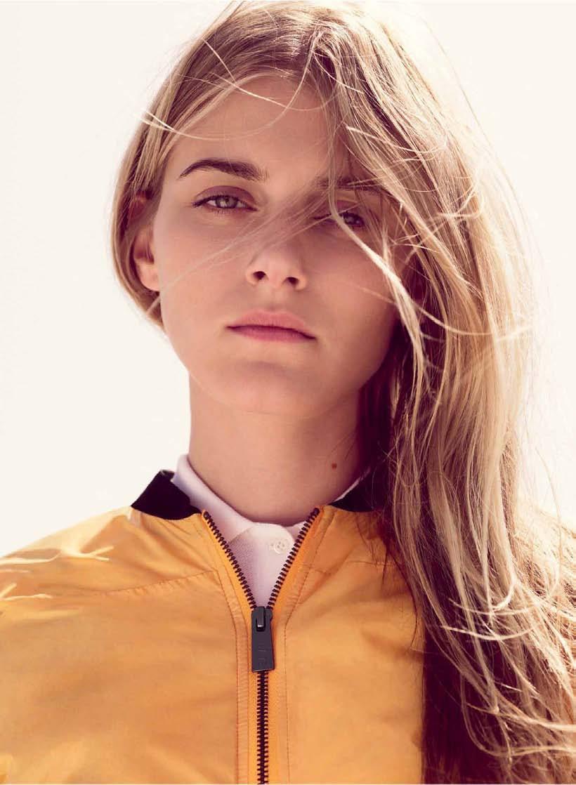 tunika Adidas - moda wiosna/lato