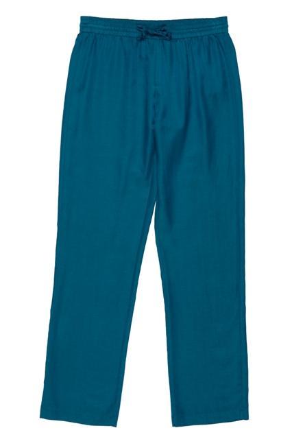 niebieskie spodnie BGN - wiosna/lato 2011