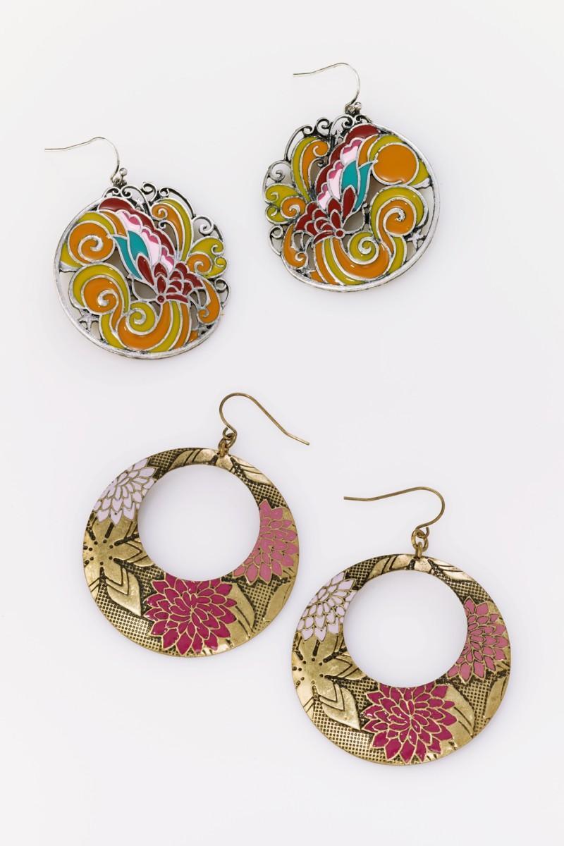 Wiosenno-letnia kolekcja biżuterii Bijou Brigitte - zdjęcie