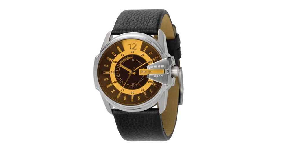 Wiosenno-letnia kolekcja biżuterii i zegarków Diesel - Zdjęcie 19