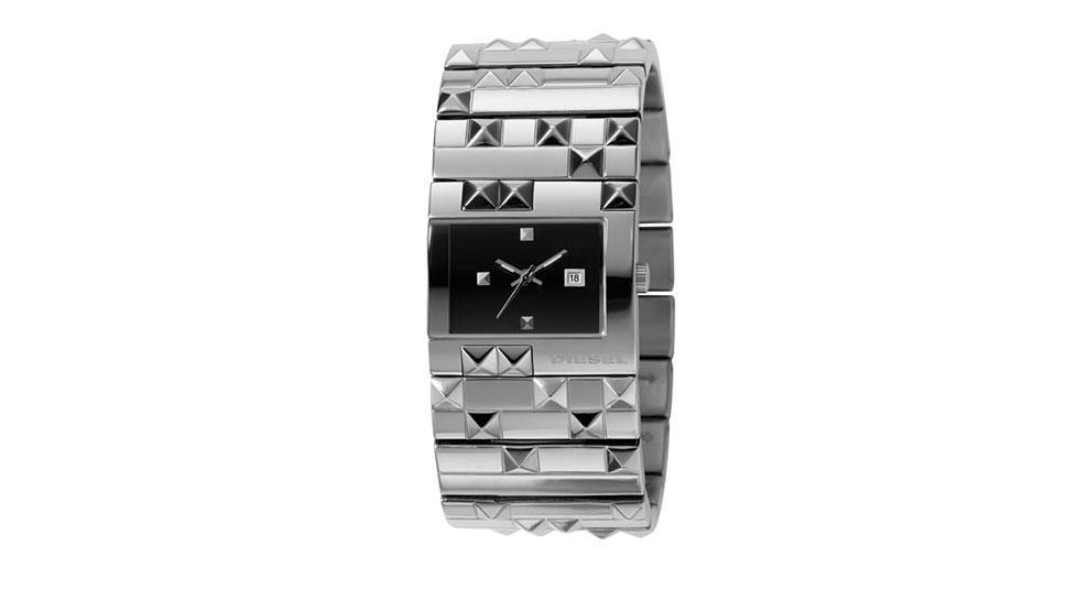 Wiosenno-letnia kolekcja biżuterii i zegarków Diesel - Zdjęcie 21