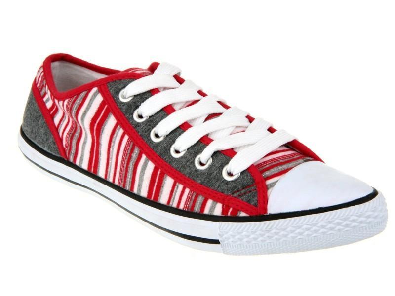 Wiosenno-letnia kolekcja CCC Nylon Red i Walky - zdjęcie