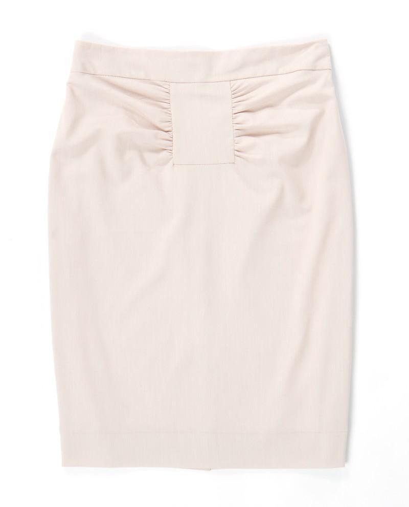różowa spódnica Echo - moda wiosna/lato