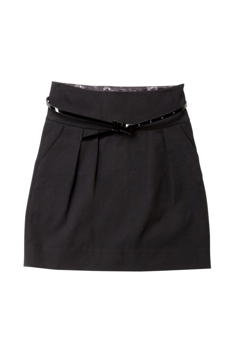 czarna spódnica Mohito - kolekcja wiosenno/letnia