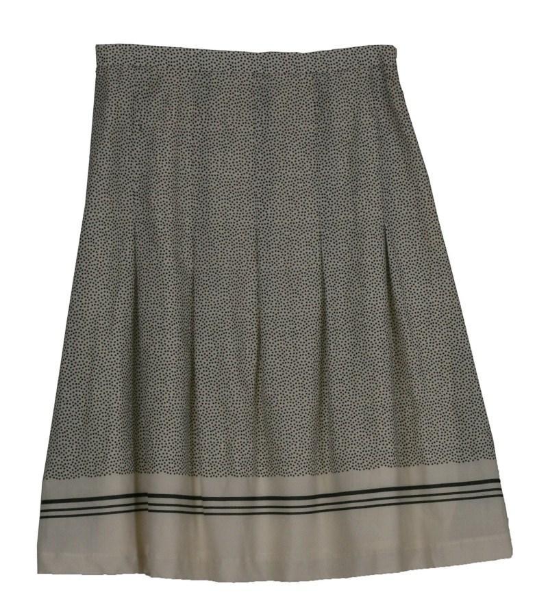 szara spódnica Bialcon - wiosenna kolekcja