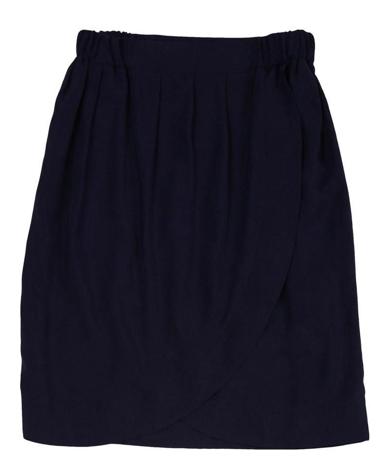 czarna spódnica Bialcon - letnia kolekcja