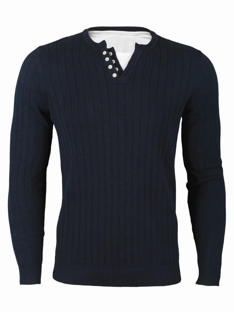 Wiosenno-letnia kolekcja swetrów Top Secret
