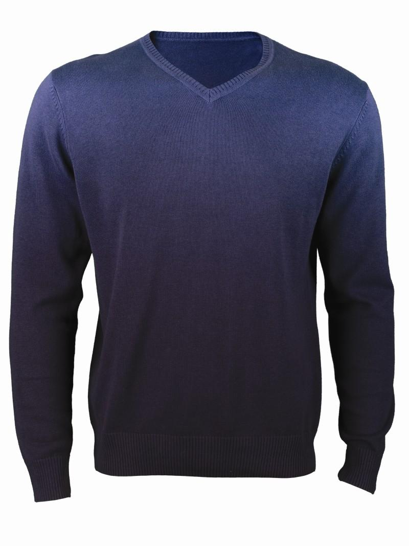 granatowy sweter Top Secret - kolekcja wiosenno/letnia
