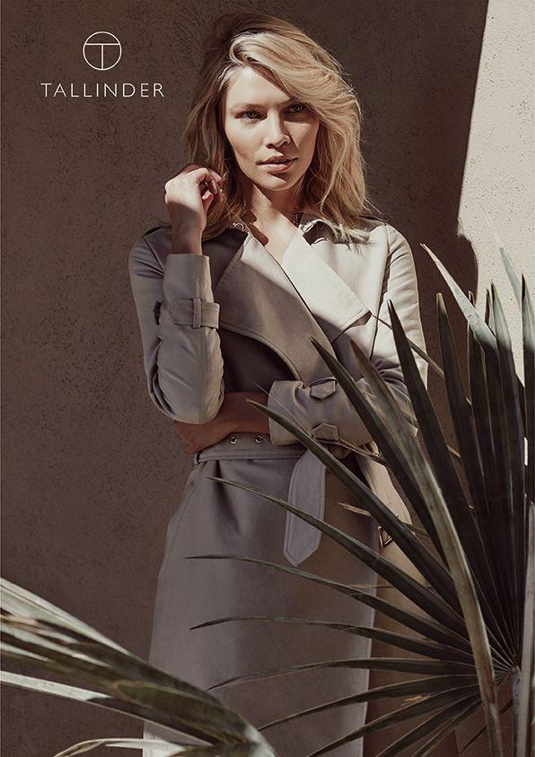 Wiosenno-letnia kolekcja Tallinder - ponadczasowa elegancja dla wymagających