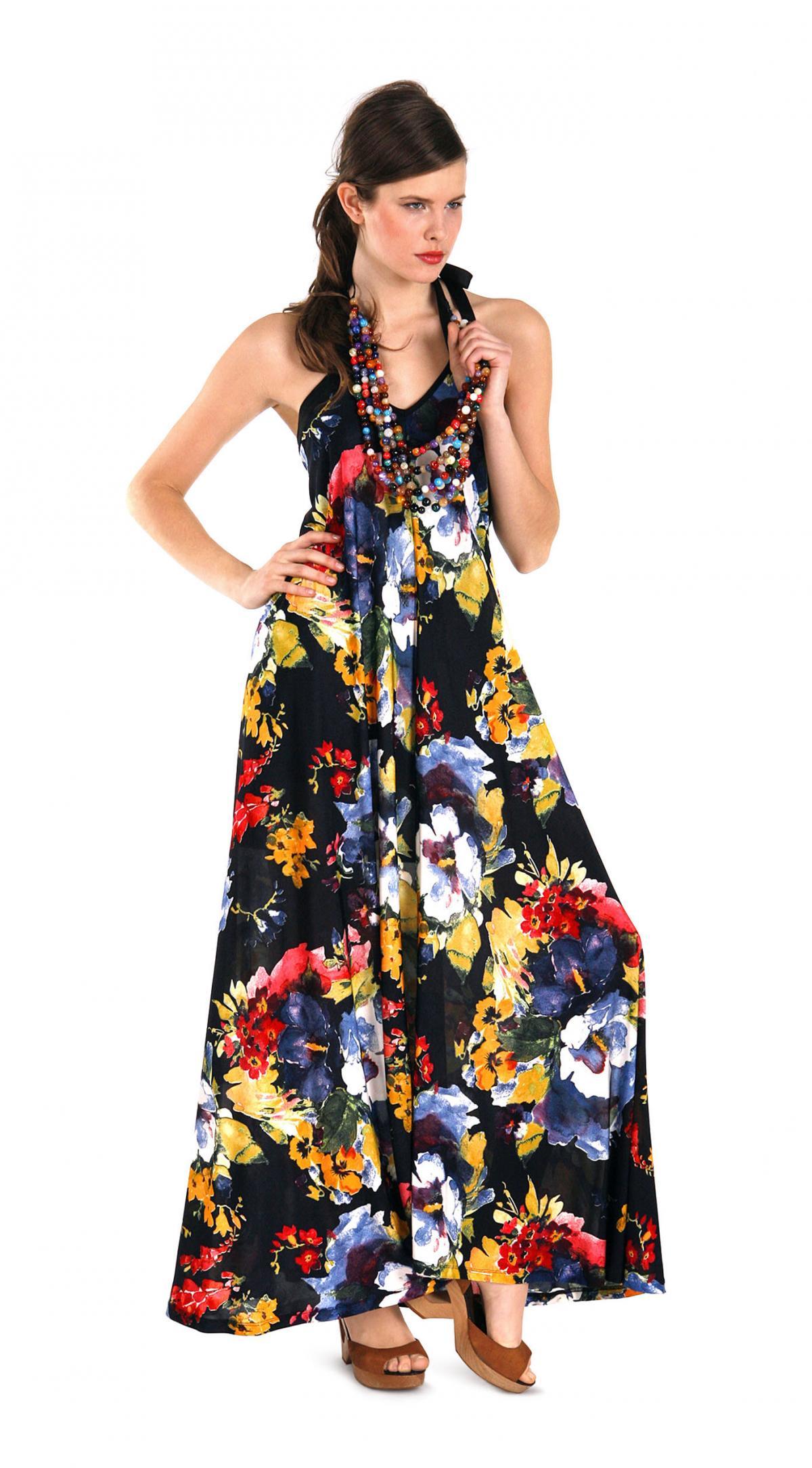 Wiosenno-letnie sukienki i spódnice Solar - Zdjęcie 22