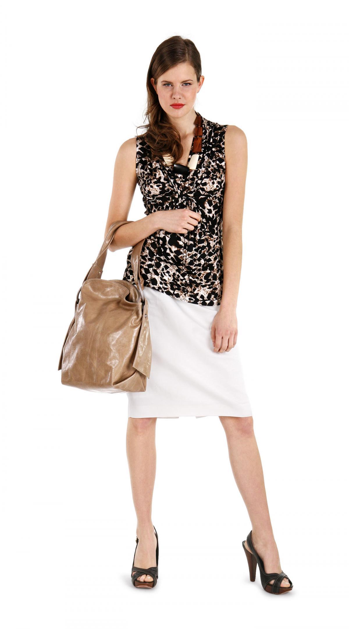 Wiosenno-letnie sukienki i spódnice Solar - Zdjęcie 28