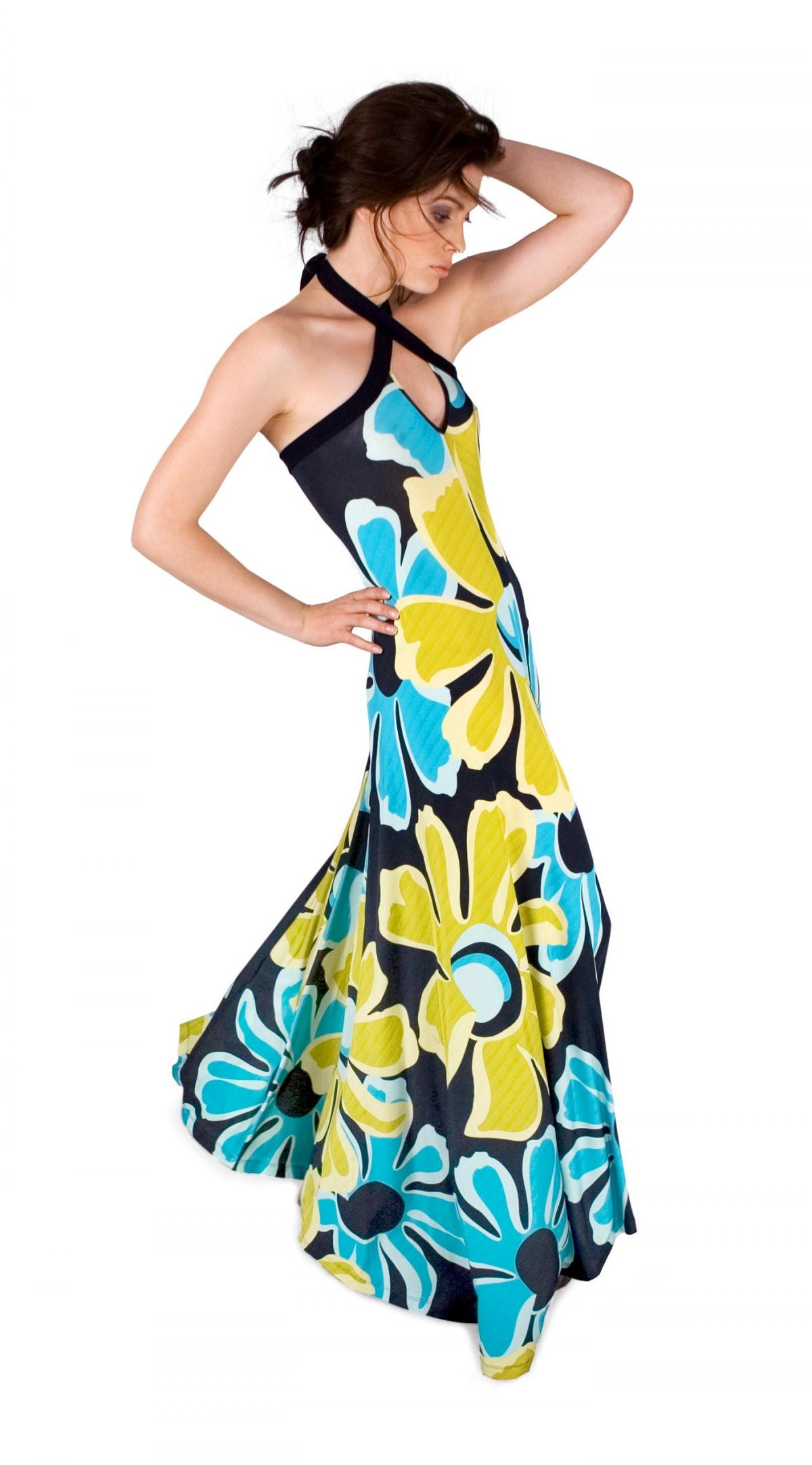 Wiosenno-letnie sukienki i spódnice Solar - zdjęcie