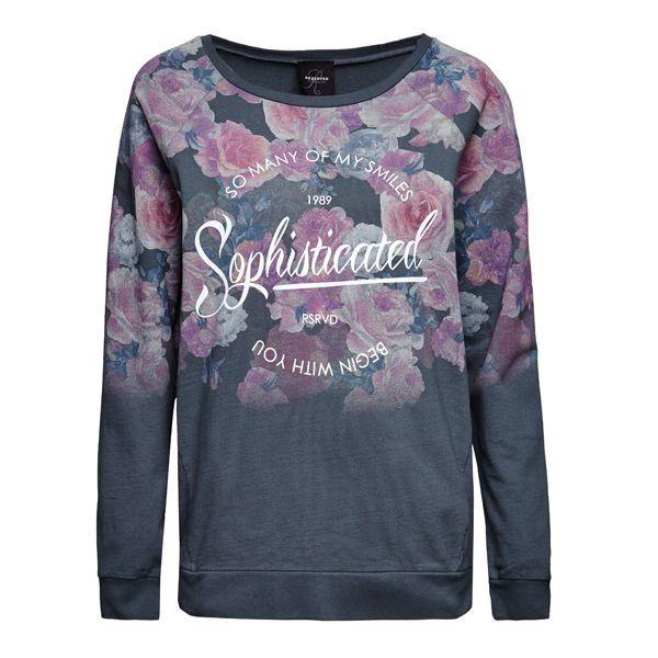 Bluza w kwiaty Reserved, cena