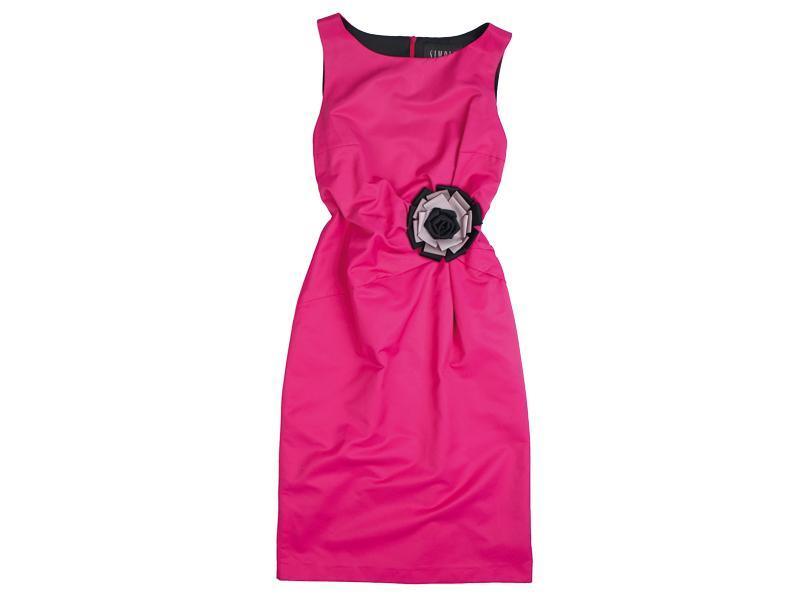 SIMPLE sukienka
