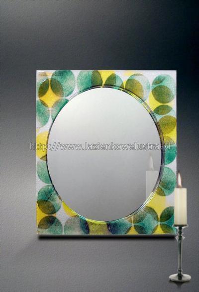 Wira - lustra łazienkowe