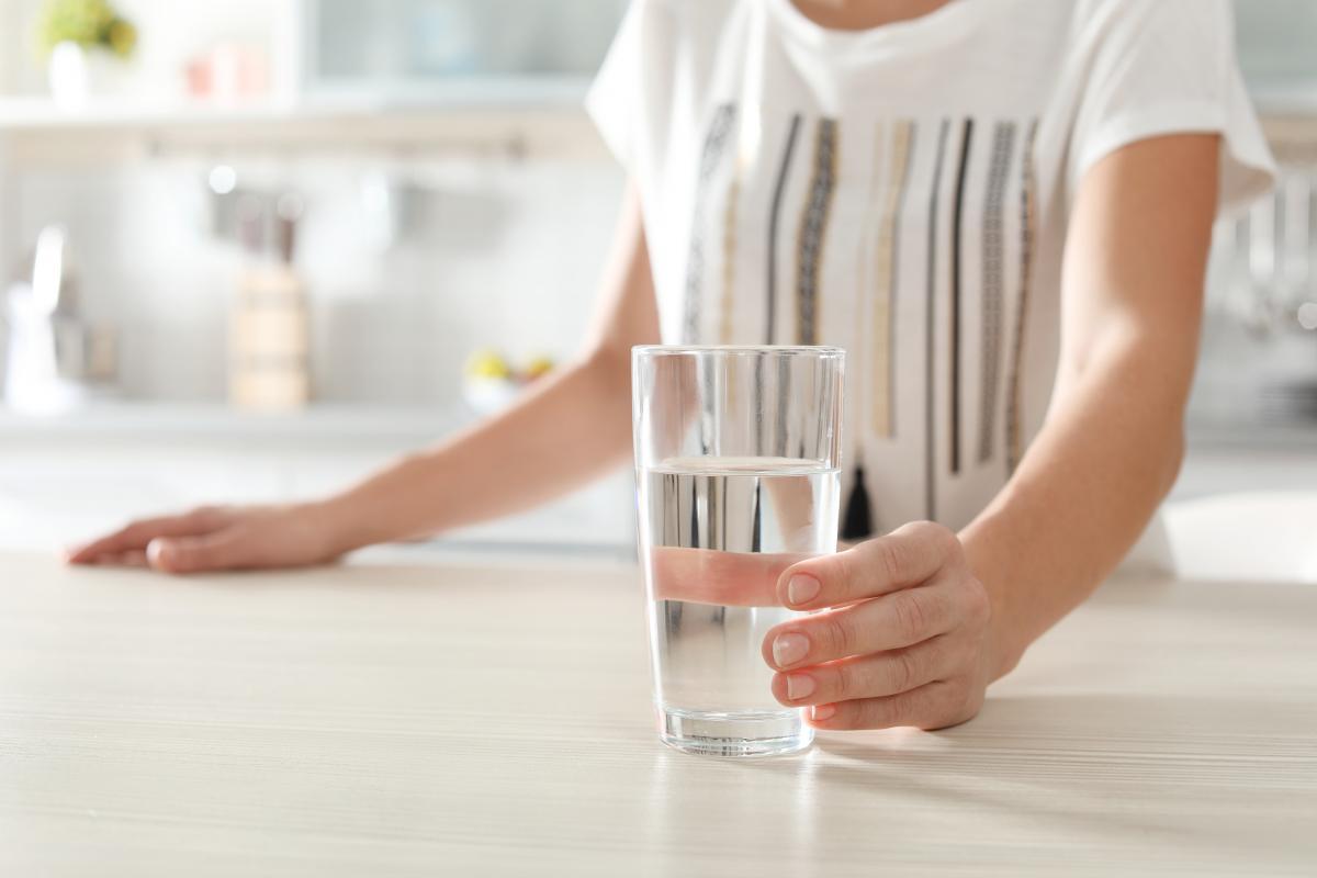 woda z sodą na odchudzanie