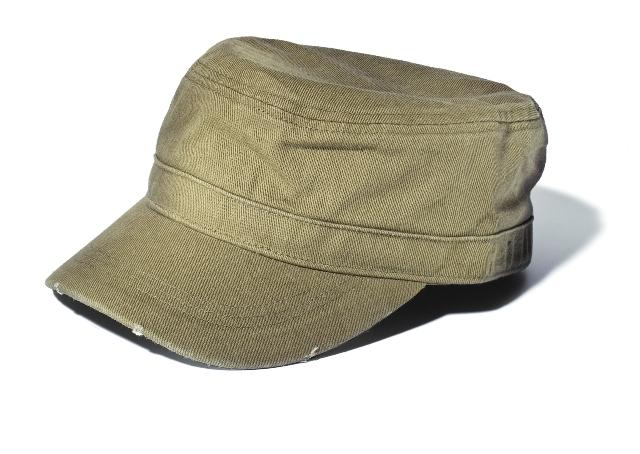 Wojskowy desant - jak nosić ubrania w militarnym stylu?