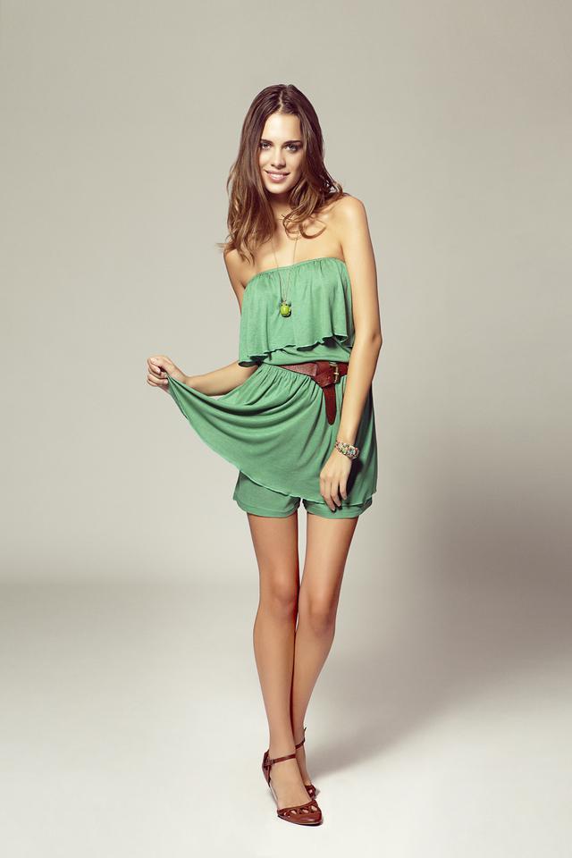 modna bielizna wiosna 2012