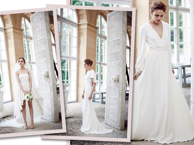 La Mania - kolekcja ślubna