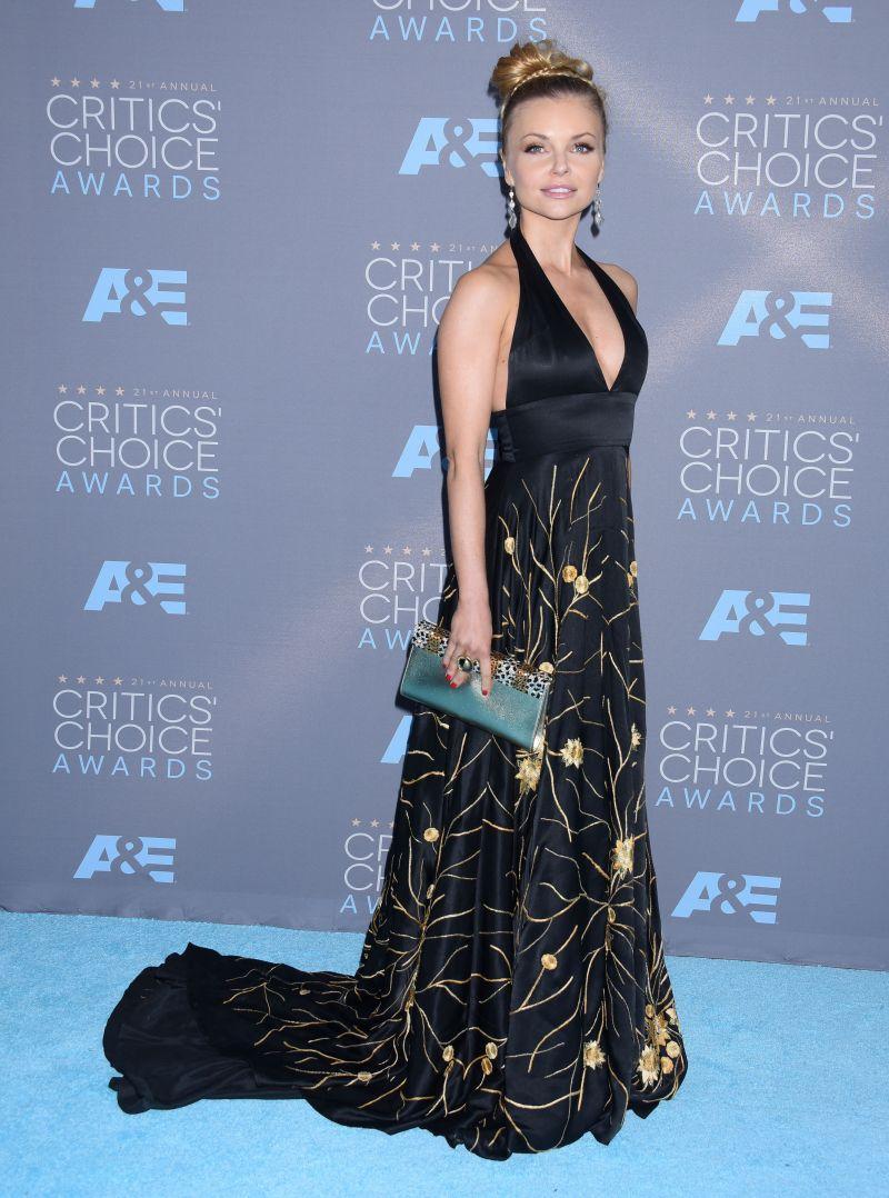 Wow! Stylowa Izabella Miko w towarzystwie największych gwiazd
