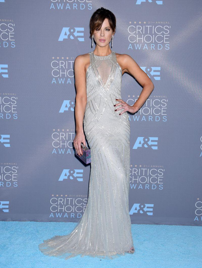 Critics Choice Awards: Kate Beckinsale