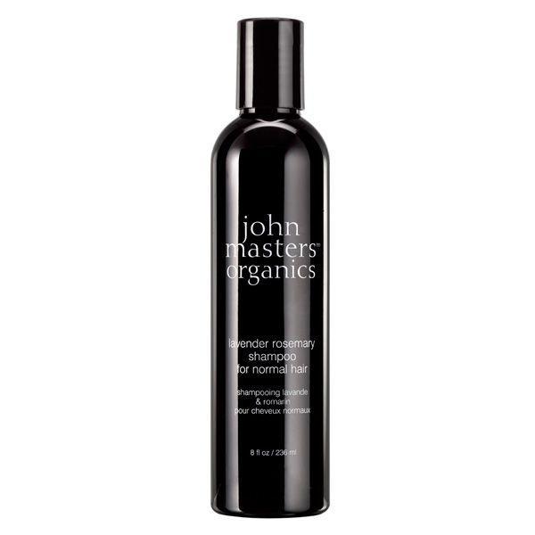 Szampon do włosów Lawenda & rozmaryn John Masters Organics, cena