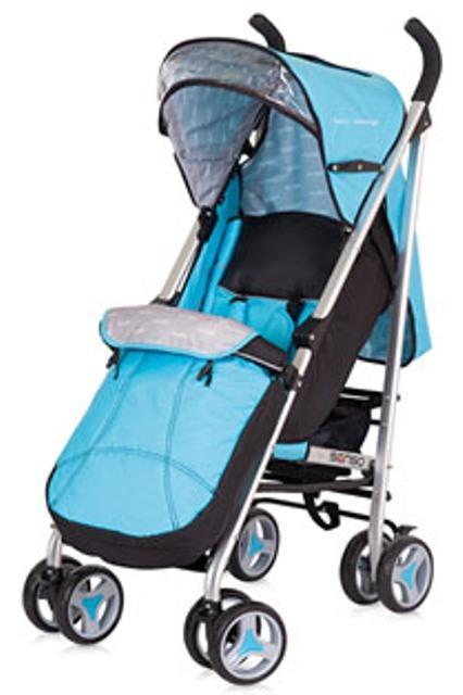 Wózek spacerowy Senso