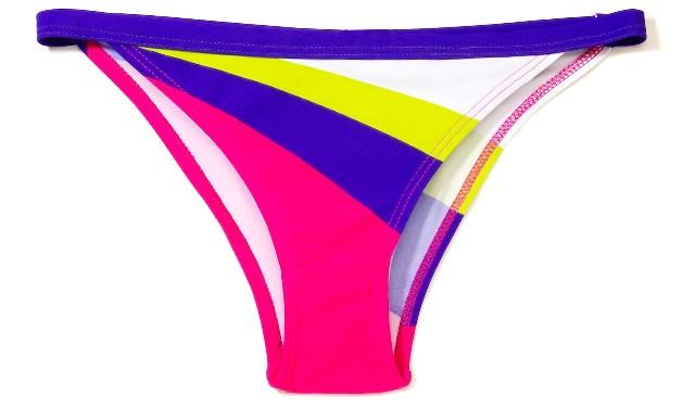 Wybierz sobie bikini Croppa - lato 2010