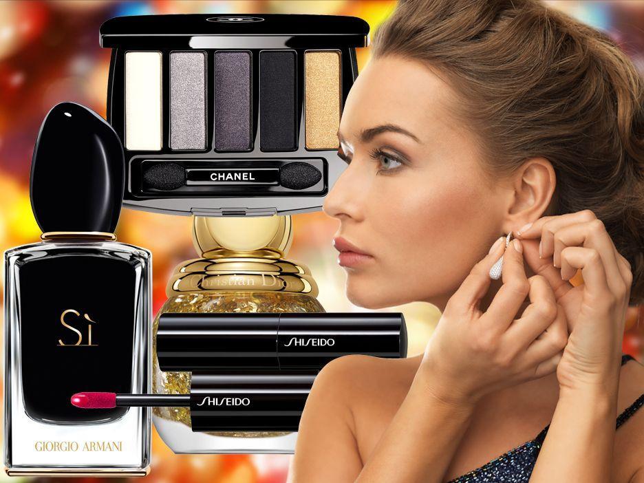 świąteczne kosmetyki, prezenty 2014