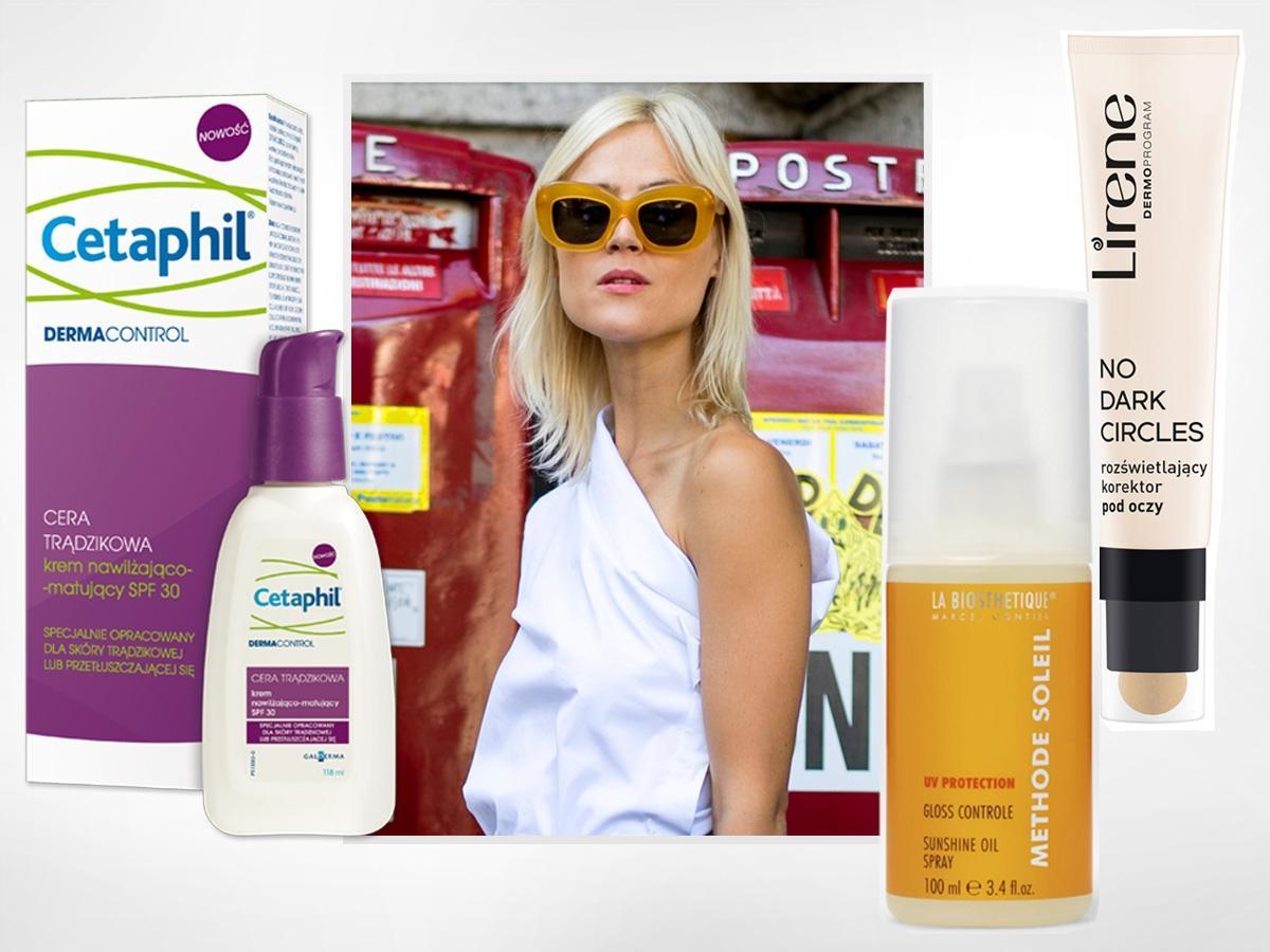 Wybór redakcji: 10 kosmetyków, które musisz wypróbować w lipcu