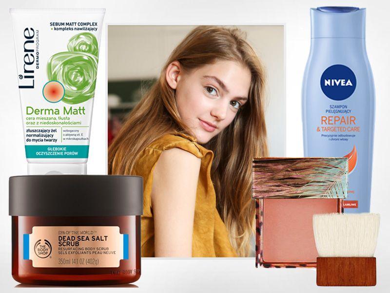 Kosmetyki, które musisz wypróbować w styczniu