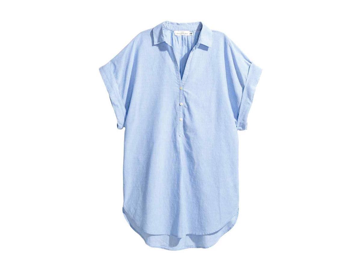 Letnia koszula H&M