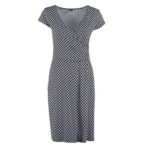 Kopertowa sukienka s.Oliver, cena