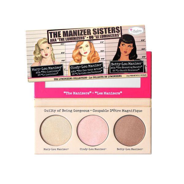 Wybór redakcji: 18 niezastąpionych kosmetyków do makijażu